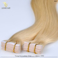 Bulk Buy From China Best Quality Clear Band Tape Hair Extensions