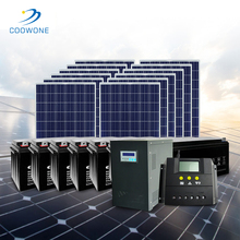 solar energy products 2KW 3KW 5KW / solar power packs for home 5KW 10kw 15KW / solar power supply system 10KW 15kw