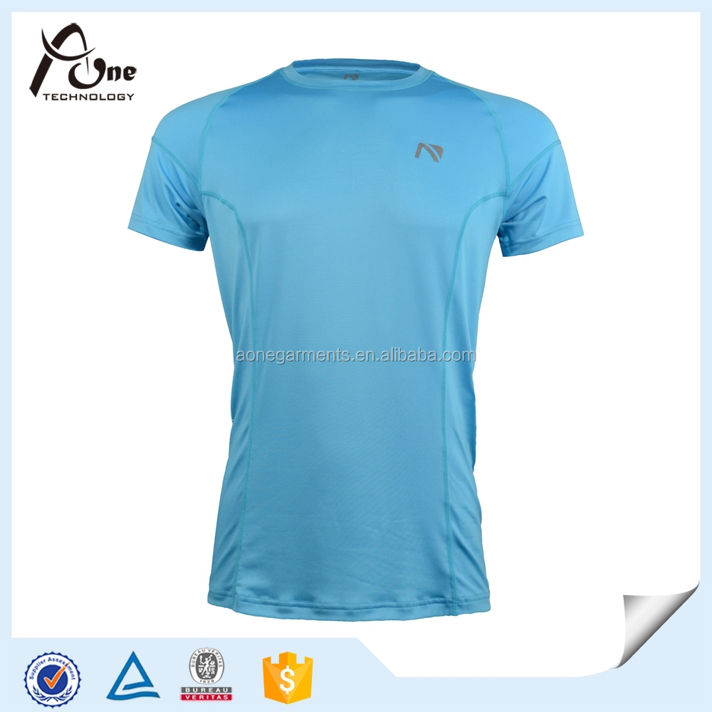 Wholesale blank athletic t shirts made in china factory for Cheap custom shirts bulk