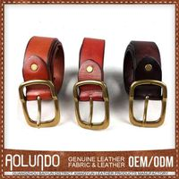 Unique Design Leather All Kinds Of Belt
