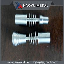 orthopedic implants titanium interlocking nail