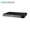 PFS4228-24P-370 24-Port PoE Switch for CCTV surveillance security network IP camera