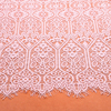 China Factory Non Elastic fashion Tricot Lace for curtain fabric children frocks designs