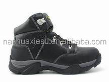 EN20345 CE industrial safety security working shoes S3 SRC manufacture
