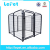 supply high quality iron fence dog kennel, high quality pet products with lower price