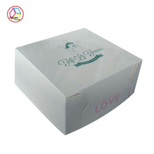 High Quality Cupcake Cake Boxes