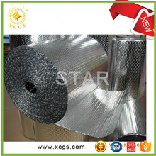 4mm Fire Retardant Bubble Insulation Heat And Cold Insulation Material