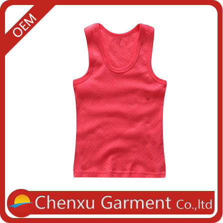 kids clothing wholesale baby tanktop children wear