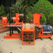 ZDY-650 bore pile drilling machine