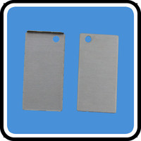 Custom Small pressed metal shield case from China supplier with ISO9001 and SGS/ROHS