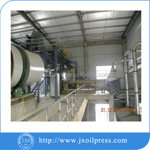 New technology peanut oil producing mill/peanut crude oil refining machine