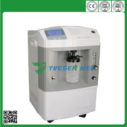 LCD display best price mobile oxygen concentrator analyzer