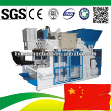 QMY10-15 cylinder block surface grinding-milling machine