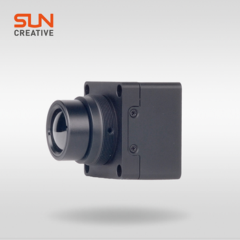 M700 Uncooled ULIS sensor high performance thermal imaging camera