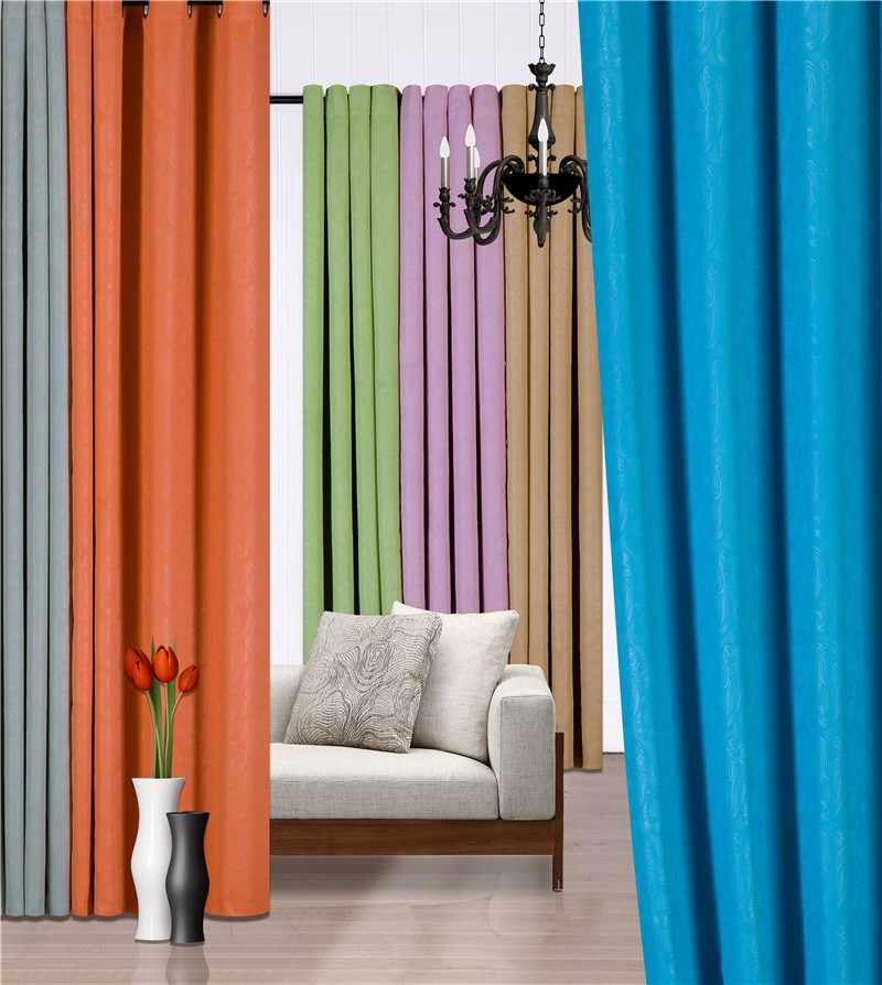 Wholesale American Hotel Curtain Fabric For Curtain Made in Guangzhou China