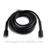 M22 pressure washer extension hose