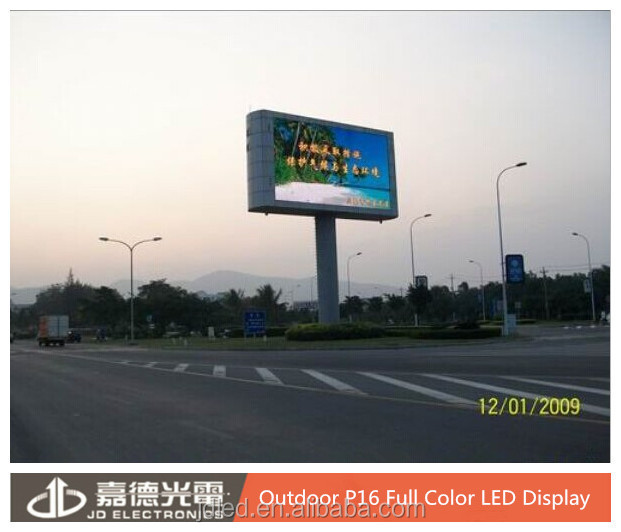 P16 ph10 outdoor full color led display, LED Billboard Outdoor, Rental Cabinet