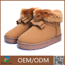 New style high quality winter boots for women cheap price for sale