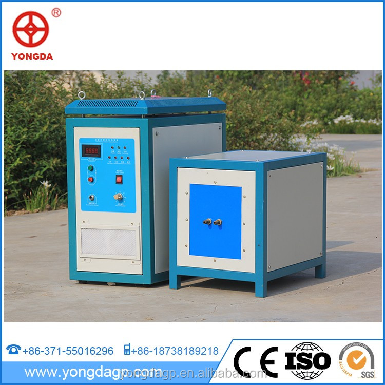Promotion item induction sintering machinery