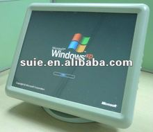 15inch touch tft lcd monitor with WiFi
