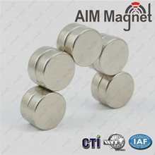 High Power Neodymium Magnets Disc d20x2mm