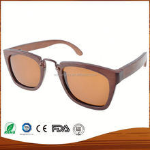 With quality warrantee factory directly rimless polarized sunglasses