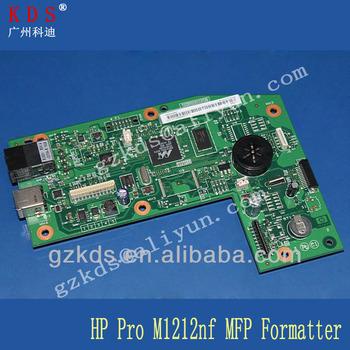 hp laserjet professional m1212nf mfp manual
