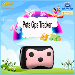 2015 Hot Mini GPS locator/3g pet gps gsm tracker/gps tracking/ support app tracking