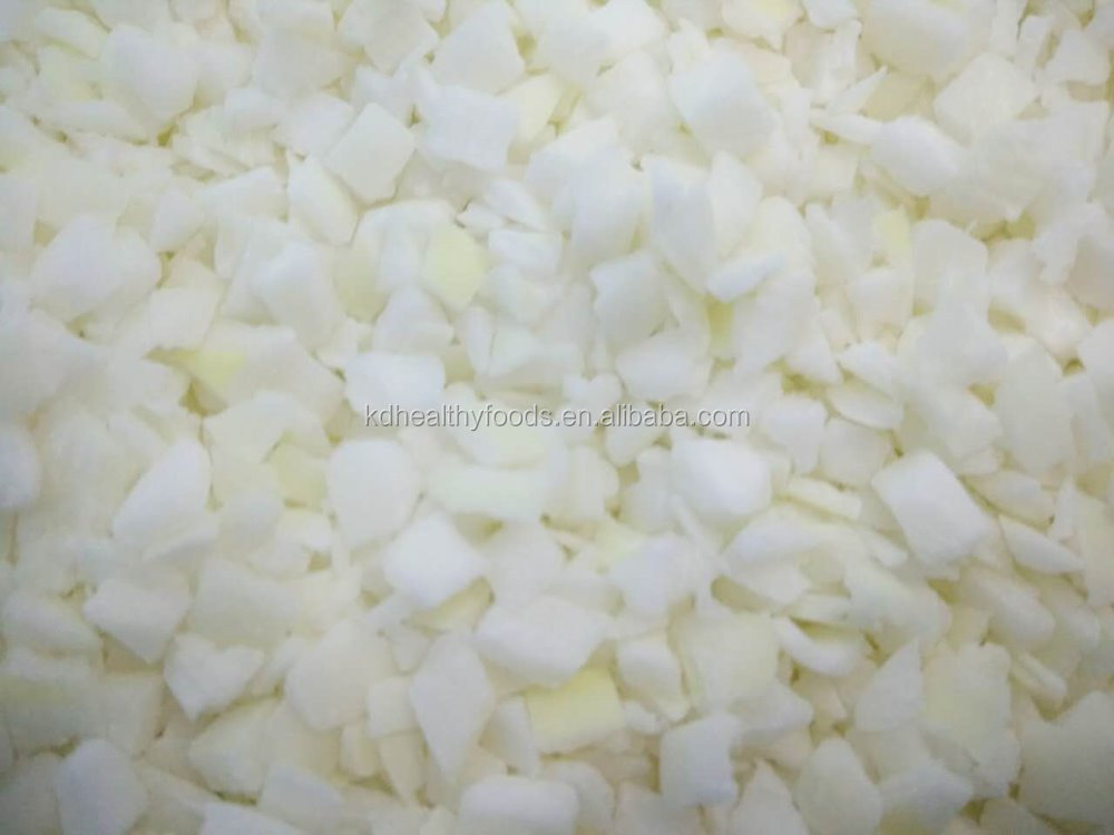 New Crop Cheap Wholesale High Quality Frozen Onion Diced