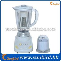 Home appliance 2 in 1 electric blender with high quality