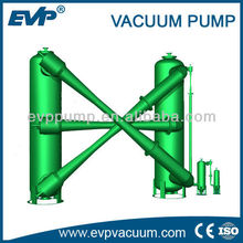 Steam ejector pump/ Jet vacuum pump of dairy mill (EVP Vacuum Technology)