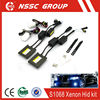 Super amazing new 35W HID Lights H1 H3 H4 H7 hid light kits