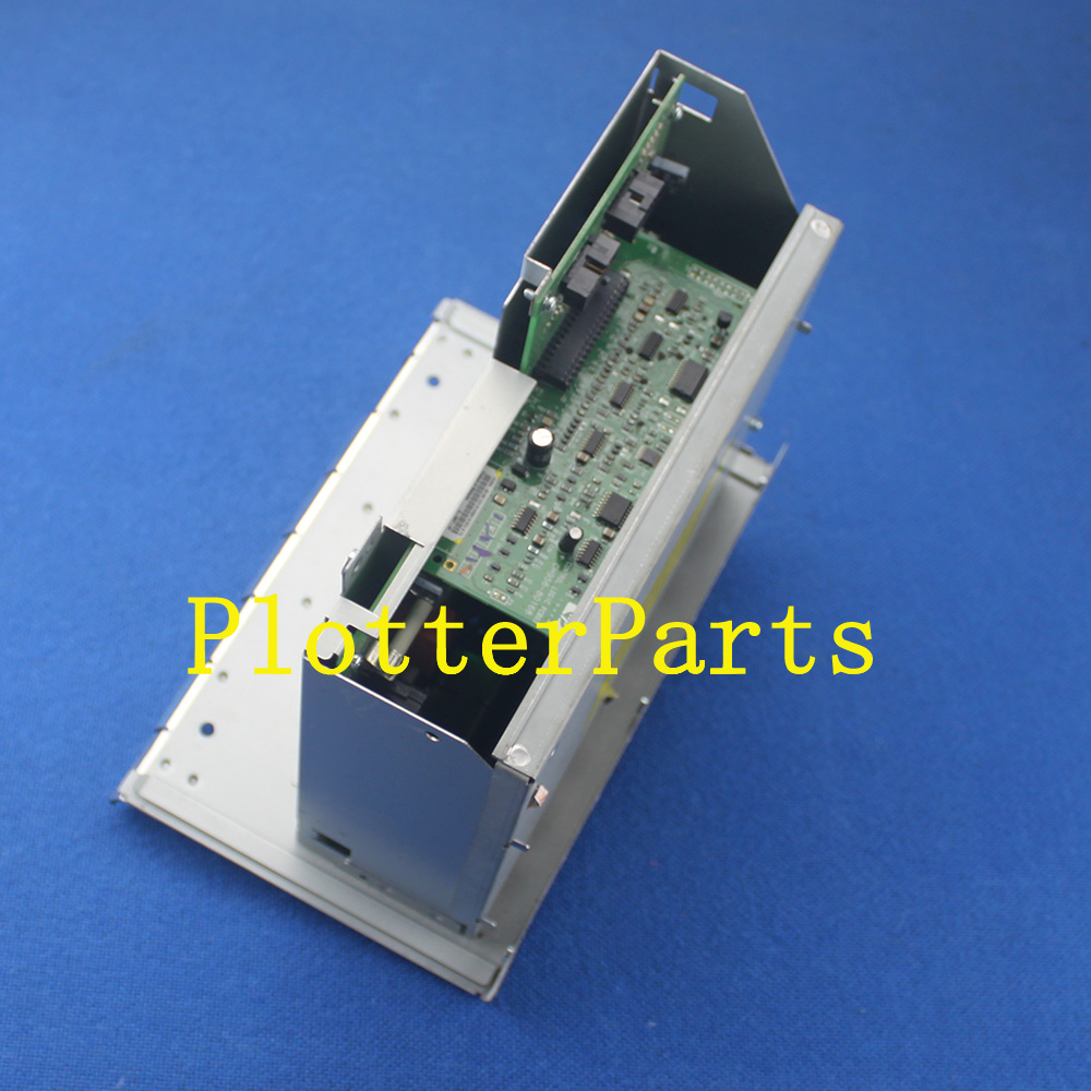 CH955-67052 Heaters control assembly (Petisa) for the Designjet L25500 Printer parts