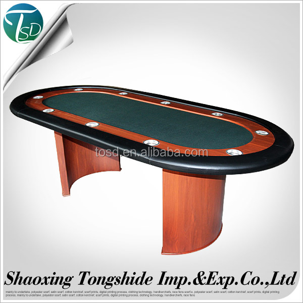 82 inch poker table