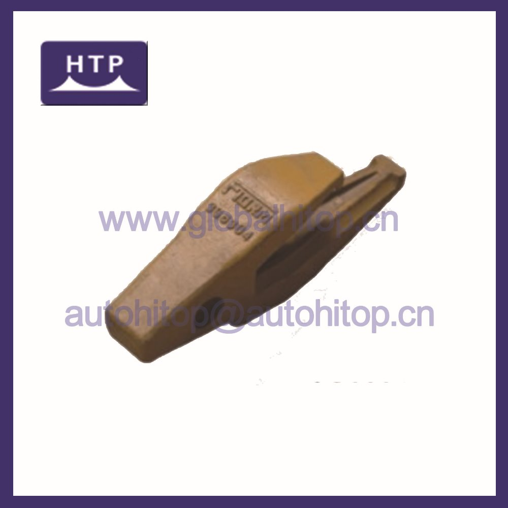 Cheap heavy equipment excavator bucket teeth types FOR CATERPILLER 3G6304