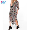 Korean Dresses New Fashion Apparel Woman's Casual Dress