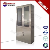 Stainless steel medical cabinet medical equipment medical supply hospital medical cabinet used medical cabinets