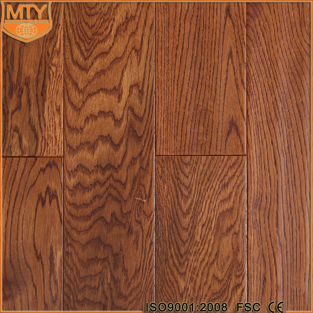 S-14 Cheap Great Quality Indoor Wooden Flooring Oak