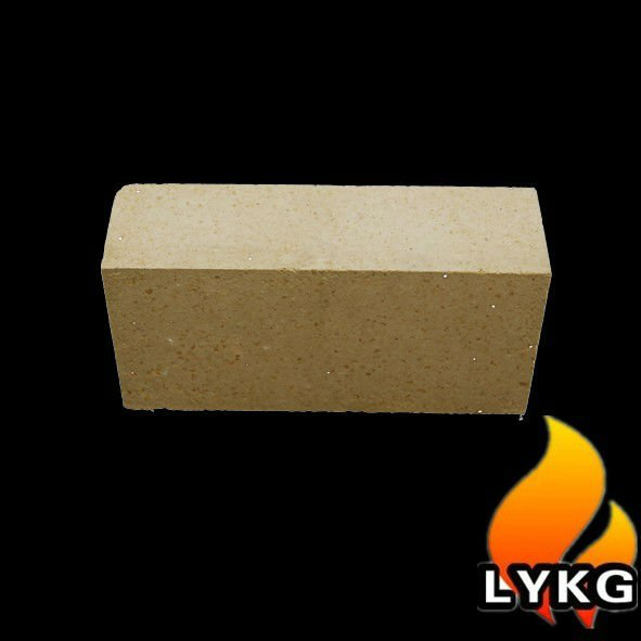 Brick Shape and Alumina Block Material Ladrillo refractario
