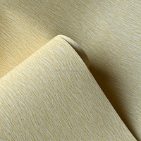 Levinger natural fiber wood texture wallpaper home decor wallpaper