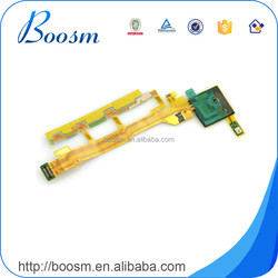 brand new motherboard flex for sony z power on off flex cable