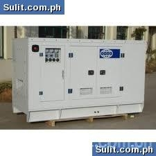 Genset Perkins - 24/7 Service Fast Delivery