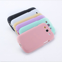 for Samsung Galaxy Soft Jelly Tpu Case