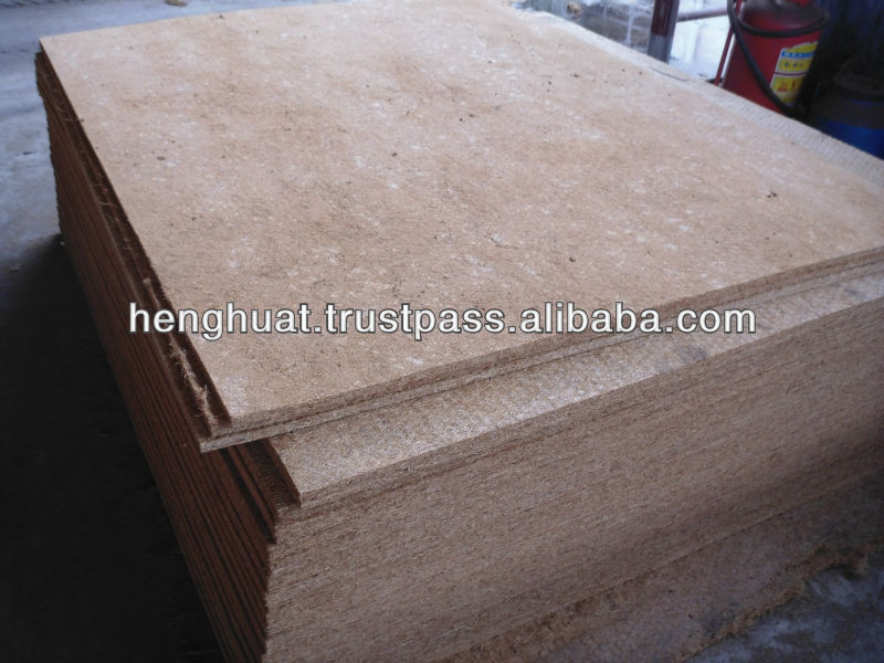 Oil Palm EFB Fiber For Mattress