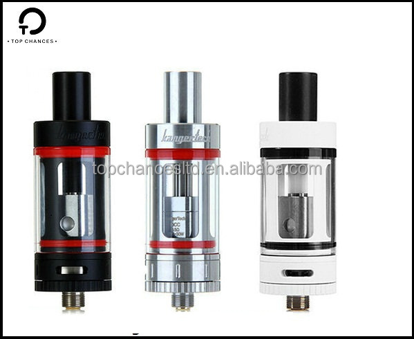 in Stock !!!! Crazy Hot Genuine High Quality Kanger 4.5ml 50w Black/white Colors Subox Mini Starter Kit VS Kanger Subtank mini