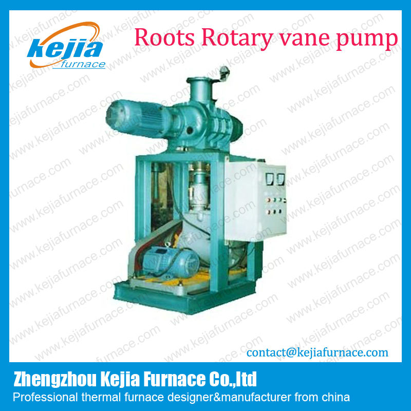 12 volt vacuum pump for lab furnace