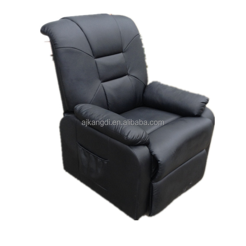 2015 new lift recliner and lift chair with massage/electrical recliner/rise and recliner chair/standing up chair KD-LC7068