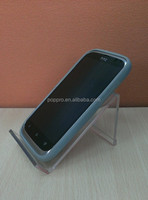 Mobile phone display stand or clear mobile phone display holder or mobile phone display rack