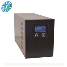 Off grid single phase pure sine wave power inverter 1500W