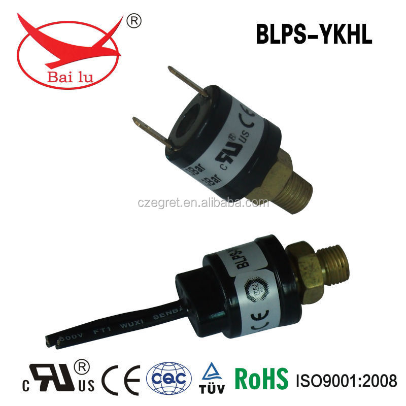 0.02-4.6Mpa pressure controller for water pump